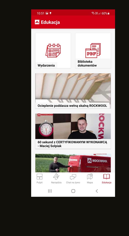 Baza wiedzy - tu znajdzieesz filmy instruktażowe, bogatą bibliotekę katalogów PDF i informacje o aktualnych wydarzeniach branżowych